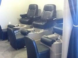 Salon Ami Day Spa