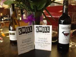 Swill Coffee and Wine