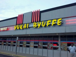 Yukai Japanese Buffet