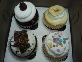 Patty's Cakes and Desserts