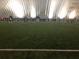 Afrim's Sports Dome