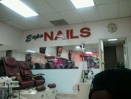 Expo Nails