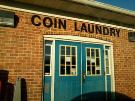super clean coin laundry and car wash