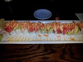 Kobe Japanese Steakhouse & Sushi