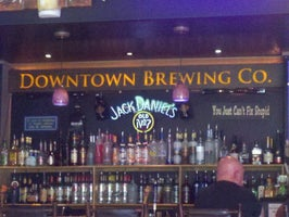 Downtown Brewing Co.