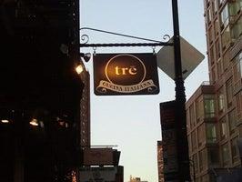 Tre Restaurant & Wine Bar