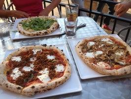 Basta Pizzeria Ristorante