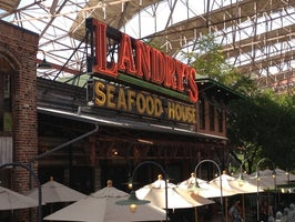Landry's Seafood House