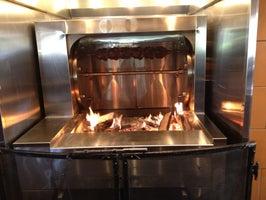 Doolittles Woodfire Grill