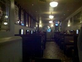Grevey's Restaurant and Bar