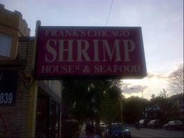 Frank's Chicago Shrimp House II