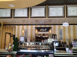 Glazed Doughnuts & Cafe