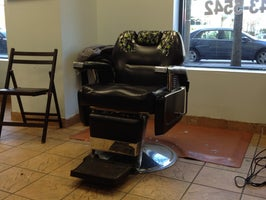 Ballston Barber Shop
