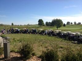 Otter Creek Golf Course