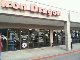 Iron Dragon Martial Arts