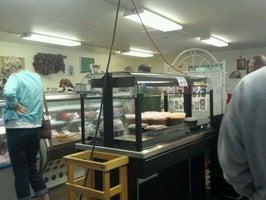 The Pork Shop