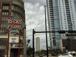 Becks Prime Memorial Park