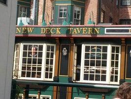 New Deck Tavern