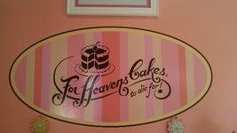For Heavens Cakes