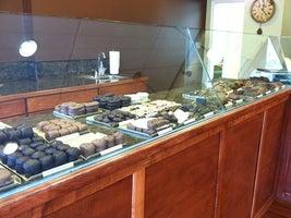 Newtown Chocolatier