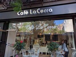Cafe La Cerra