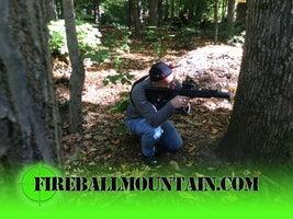 Fireball Mountain