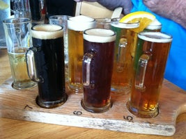 Oak Creek Brewery And Grill