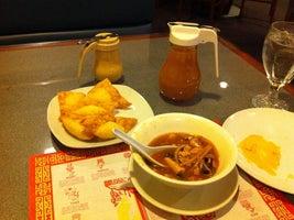 Chung's Asian Cuisine