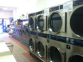 Park Slope Laundromat & Dry Cleaner