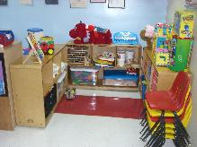 Baby Galileo Daycare and Preschool