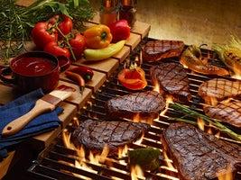 Ponderosa Steakhouse