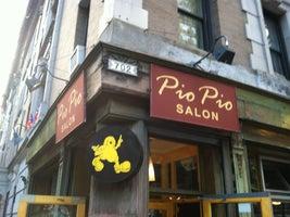 Pio Pio Salon