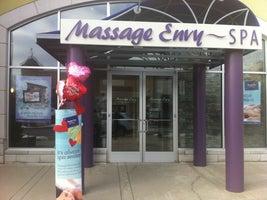 Massage Envy - Rochester Hills
