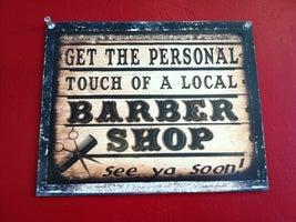 Fresh Cuts Barber Shop