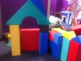 Silly Goose Playground