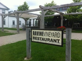 Ravine Vineyard Estate Winery