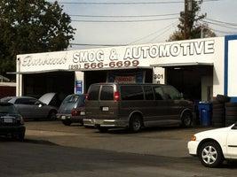 Burbank Smog & Auto Center