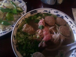 Pho Express and Specialties