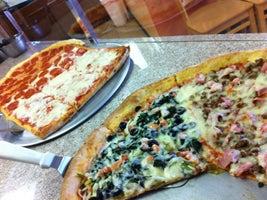 Fabios NY Pizza