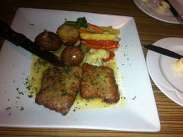 Open Cork Eatery & Lounge