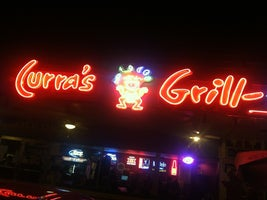 Curra's Grill
