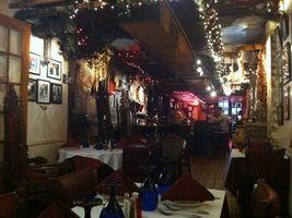 Da Marino Restaurant
