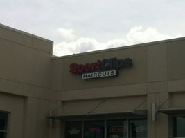 Sport Clips Haircuts of Easley