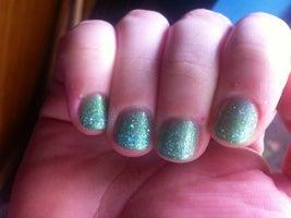 Top Nails Plus
