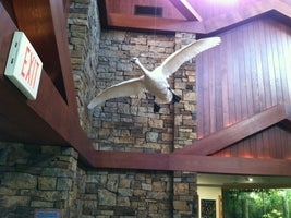 Giant City State Park Visitors Center