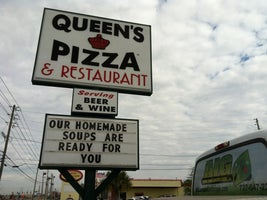 Queen's Pizza & Restaurant