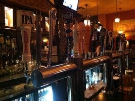 Keagan's Irish Pub and Restaurant