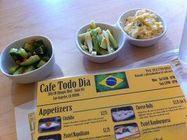 Cafe Todo Dia