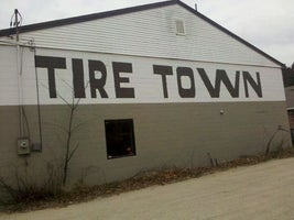Tire Town Auto Service