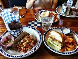 Duke's Chowder House